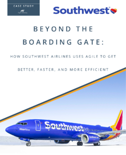 Southwest Transformation Story Cover